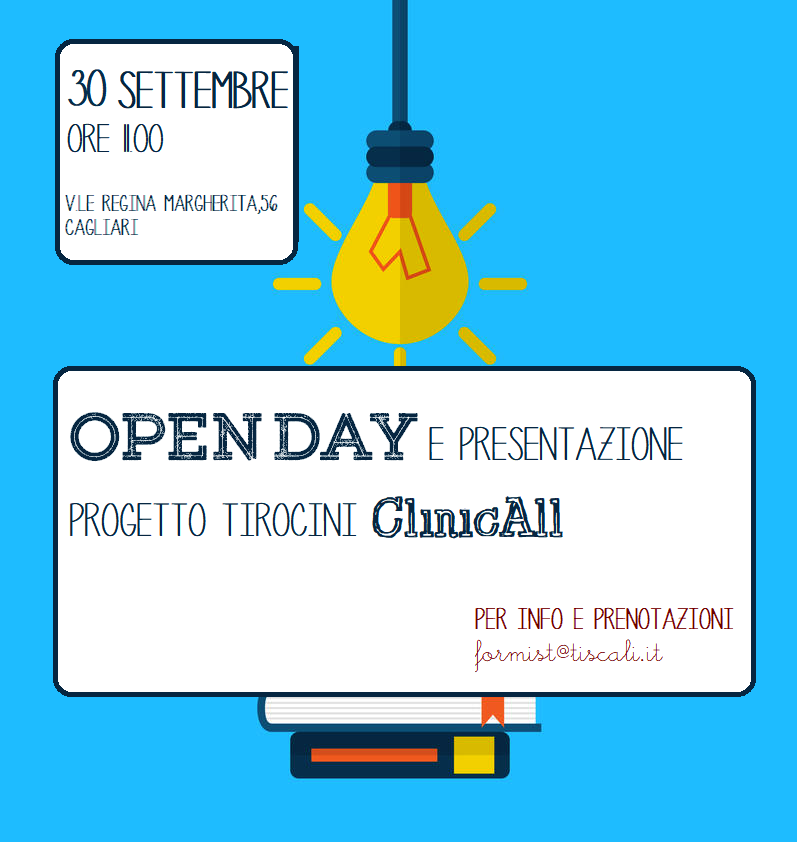 Open Day Formist