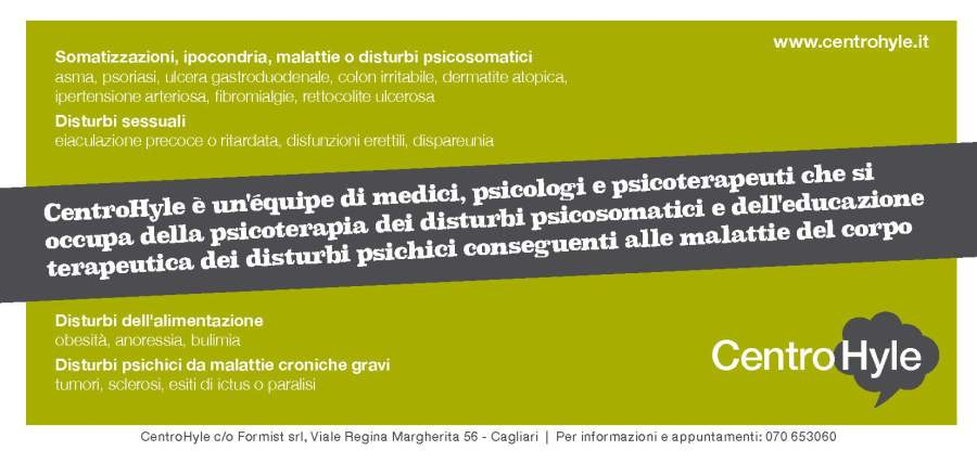 Clinica Psicosomatica