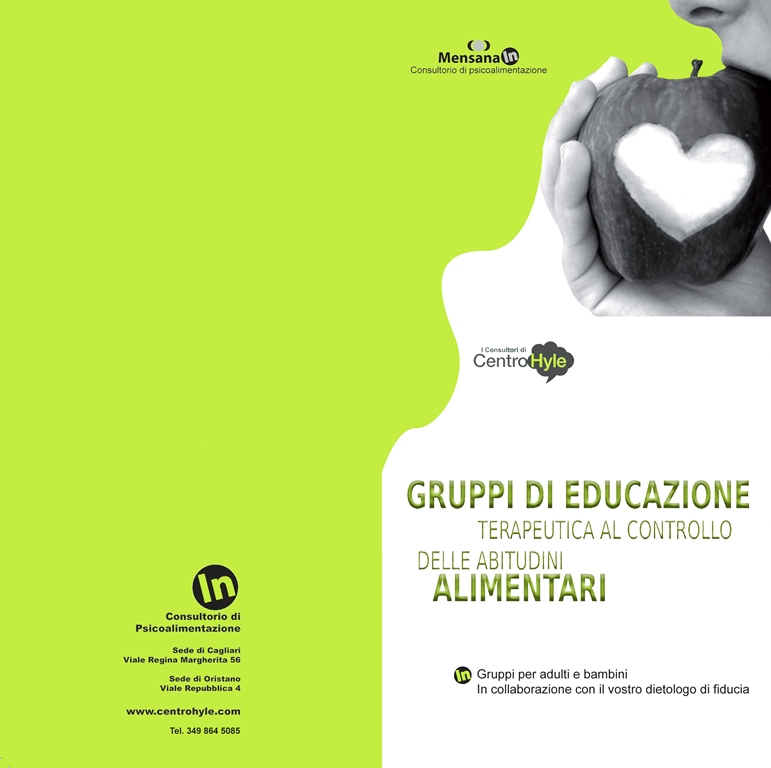 Gruppi di educazione